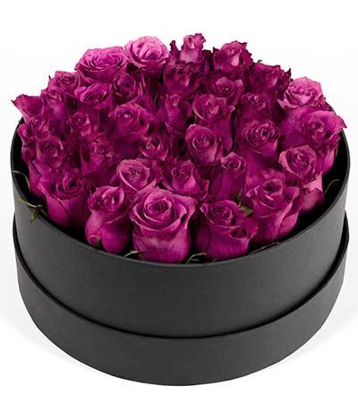 4a15b4a39 Comprar rosas a domicilio en Concha Espina Madrid - Flores Pili Bernabéu