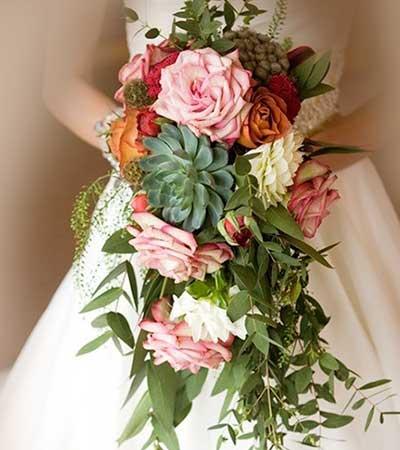 Comprar ramos de flores para novias en madrid flores - Ramos de calas para novias ...