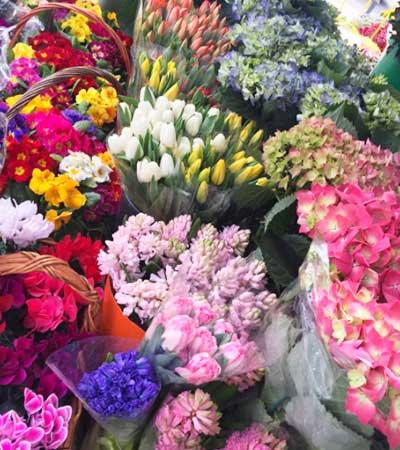 Comprar flores para regalar en Madrid - Flores Pili Bernabéu 03ceaeaeb051a