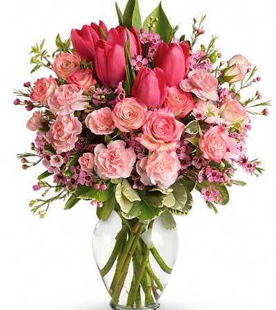 Flores mejorate